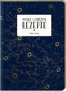 Cover-Bild zu Meine liebsten Rezepte (Nacht)