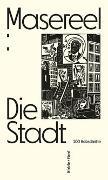 Cover-Bild zu Masereel, Frans: Die Stadt