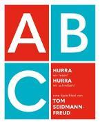 Cover-Bild zu Seidmann Freud, Tom: Hurra, wir lesen! Hurra, wir schreiben!