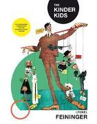 Cover-Bild zu Feininger, Lyonel: The Kinder Kids