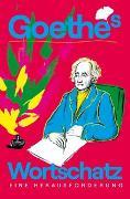 Cover-Bild zu Graf, Peter (Hrsg.): Goethes Wortschatz