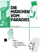 Cover-Bild zu Schwitters, Kurt: Die Märchen vom Paradiese