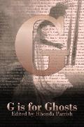 Cover-Bild zu Parrish, Rhonda: G is for Ghosts (Alphabet Anthologies, #7) (eBook)