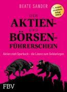 Cover-Bild zu Der Aktien- und Börsenführerschein (eBook) von Sander, Beate