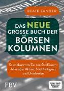 Cover-Bild zu Das neue große Buch der Börsenkolumnen (eBook) von Sander, Beate