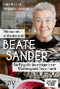 Cover-Bild zu Beate Sander - Wie man reich und weise wird (eBook) von Sander, Beate