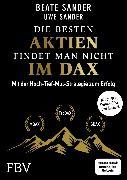 Cover-Bild zu Die besten Aktien findet man nicht im DAX (eBook) von Sander, Uwe