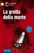 Cover-Bild zu La grotta della morte von Rossi, Roberta