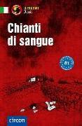 Cover-Bild zu Chianti di Sangue von Rossi, Roberta