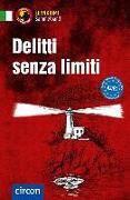 Cover-Bild zu Delitti senza limiti von De Feo, Enrico