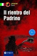 Cover-Bild zu Il rientro del Padrino von Rossi, Roberta