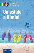 Cover-Bild zu Un'estate a Rimini von Felici Puccetti, Alessandra