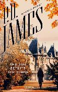 Cover-Bild zu Der Tod betritt die Bühne (eBook) von James, P.D.