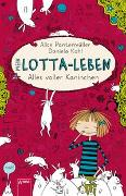 Cover-Bild zu Mein Lotta-Leben - Alles voller Kaninchen von Pantermüller, Alice
