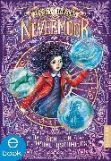 Cover-Bild zu Townsend, Jessica: Nevermoor 2. Das Geheimnis des Wunderschmieds (eBook)