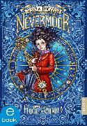 Cover-Bild zu Townsend, Jessica: Nevermoor 1. Fluch und Wunder (eBook)