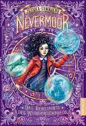 Cover-Bild zu Townsend, Jessica: Nevermoor 2. Das Geheimnis des Wunderschmieds