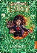 Cover-Bild zu Townsend, Jessica: Nevermoor 3. Leere Schatten