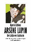 Cover-Bild zu Die Gräfin von Cagliostro oder Die Jugend des Arsène Lupin (eBook) von Leblanc, Maurice