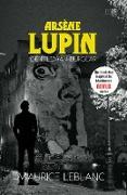 Cover-Bild zu Arsène Lupin, Gentleman-Burglar (eBook) von Leblanc, Maurice
