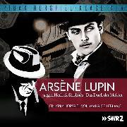 Cover-Bild zu Arsène Lupin gegen Herlock Sholmès - Das Duell der Meister (Audio Download) von LeBlanc, Maurice