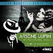 Cover-Bild zu Arsène Lupin und die Frau mit den jadegrünen Augen (Audio Download) von LeBlanc, Maurice