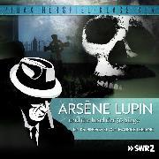 Cover-Bild zu Arsène Lupin und die Insel der 30 Särge (Audio Download) von LeBlanc, Maurice