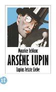 Cover-Bild zu Lupins letzte Liebe von Leblanc, Maurice