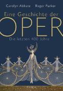 Cover-Bild zu Eine Geschichte der Oper