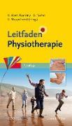 Cover-Bild zu Leitfaden Physiotherapie (eBook) von Ebelt-Paprotny, Gisela (Hrsg.)