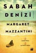 Cover-Bild zu Sabah Denizi von Mazzantini, Margaret