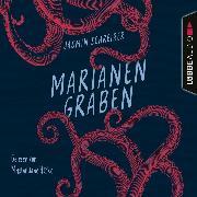 Cover-Bild zu Marianengraben (Ungekürzt) (Audio Download) von Schreiber, Jasmin