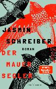 Cover-Bild zu Der Mauersegler von Schreiber, Jasmin