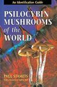 Cover-Bild zu Psilocybin Mushrooms of the World von Stamets, Paul