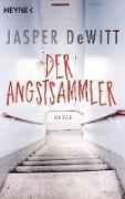Cover-Bild zu Der Angstsammler (eBook)