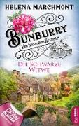 Cover-Bild zu Bunburry - Die Schwarze Witwe (eBook)
