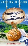 Cover-Bild zu Tannengrün und Semmelmord (eBook)