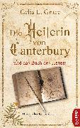 Cover-Bild zu Die Heilerin von Canterbury und das Buch des Hexers (eBook)