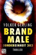 Cover-Bild zu Brandmale (eBook)