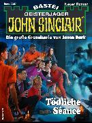 Cover-Bild zu John Sinclair 2257 (eBook)