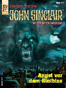 Cover-Bild zu John Sinclair Sonder-Edition 166 (eBook)