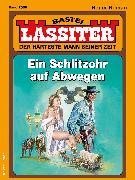 Cover-Bild zu Lassiter 2569 (eBook)