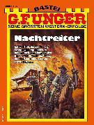 Cover-Bild zu G. F. Unger 2136 (eBook)
