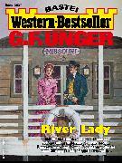 Cover-Bild zu G. F. Unger Western-Bestseller 2537 (eBook)
