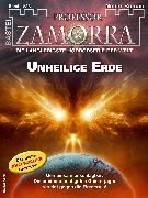 Cover-Bild zu Professor Zamorra 1236 (eBook)