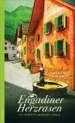 Cover-Bild zu Engadiner Herzrasen von Calonder, Gian Maria