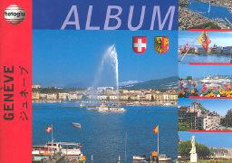 Cover-Bild zu Album Genève