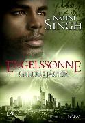 Cover-Bild zu Singh, Nalini: Gilde der Jäger - Engelssonne
