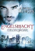 Cover-Bild zu Singh, Nalini: Gilde der Jäger - Engelsmacht