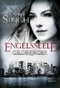 Cover-Bild zu Singh, Nalini: Gilde der Jäger - Engelsseele
